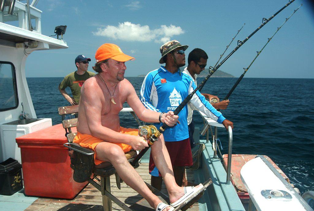 fishing-trips