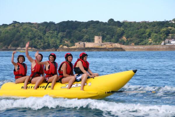 banana-boat-ride-goa